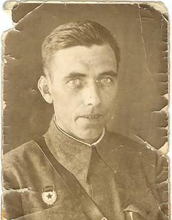 Габриэль Пётр Янович