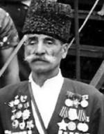 Гайсуркаев Магомед Гайсуркаевич