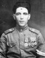 Гапоненко Владимир Гордеевич
