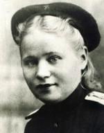 Гарбузова (Епанчинцева) Мария Михайловна