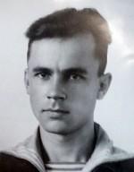 Газаров Михаил Михайлович