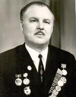 Глаголев Владимир Леонидович