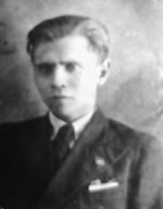 Горбунов Василий Демьянович