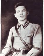 Гранкин Иван Константинович