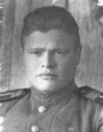 Гусев Василий Прокопьевич