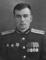 Хабаров Николай Степанович