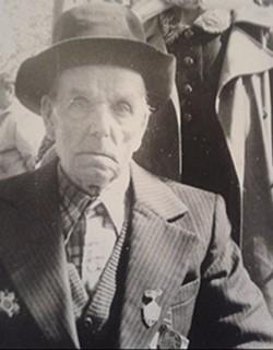 Ходкевтч Петр Иванович