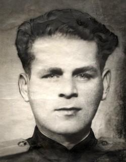 Хорошев Николай Иванович