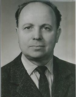Хорунжий Михаил Захарович