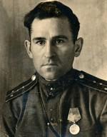 Иванов Герасим Васильевич