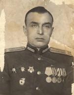 Иванов Иван Игнатьевич