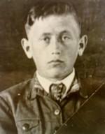 Ярыгин Иван Фёдорович