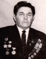 Ясько Фёдор Алексеевич