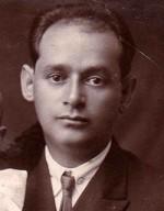 Кадиш Ефроим Абрамович