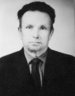 Караулов Петр Маркович