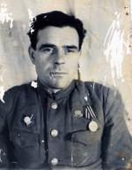 Казак Андрей Семенович