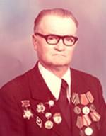 Казаков Петр Николаевич