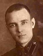 Казанков Никита Герасимович