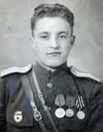 Лазарев Иван Николаевич