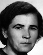 Лебедева (Викторова) Софья  Ивановна