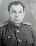 Лесин Николай Васильевич