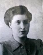 Майборода (Дроздова) Варвара Александровна