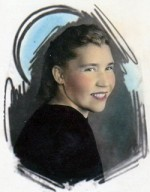 Малеева (Баранова) Мария Михайловна