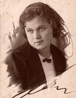 Малицкая Надежда Андреевна