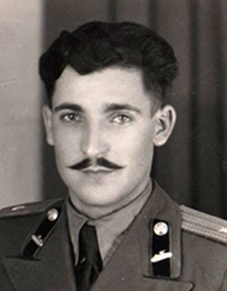 Малицкий Александр Александрович