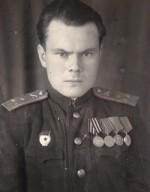 Манухин Константин Васильевич