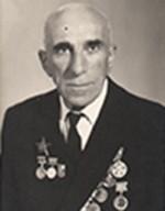 Маргосян Христофор Сергеевич