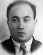 Некрич Илья Давидовч