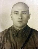 Николаев Борис Дмитриевич