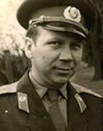 Никулин Николай Кузьмич