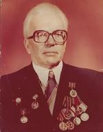 Новинский Василий Николаевич