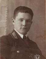Новожилов Александр Федотович