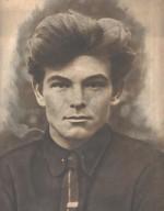 Огнётов Василий Алексеевич