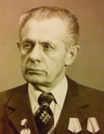 Орлов Александр Высильевич