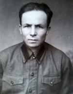 Осипов Пиман Ульянович