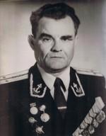 Пацуков Иван Мефодьевич