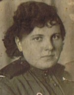Пацукова(Захарова) Анна Николаевна