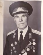 Панасов Иван Игнатьевич