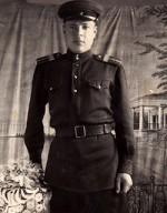 Панченко Михаил Кириллович
