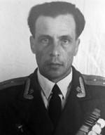 Панин Василий Семенович