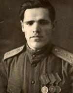 Парфенов Петр Николаевич