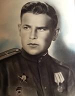Парыгин Александр Павлович