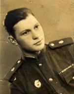 Пашков Дмитрий Афанасьевич