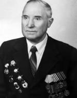 Патанин Петр Кириллович