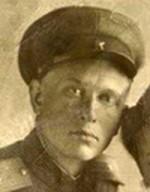 Петров Иван Евдокимович