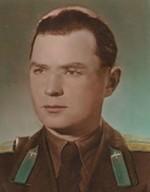 Решетников Сергей Гордеевич